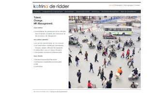 katrinaderidder.com human ressource management