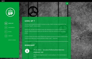 levelup.lu initiative du service national de la jeunesse