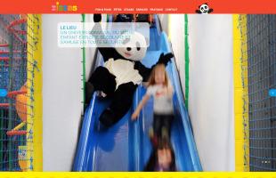 zigzag.lu Aires de jeux, fêtes d'anniversaire